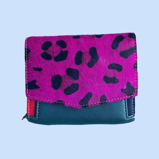 Soruka Anutza Leather Wallet