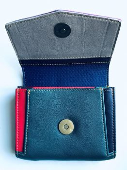Soruka Anutza Leather Wallet