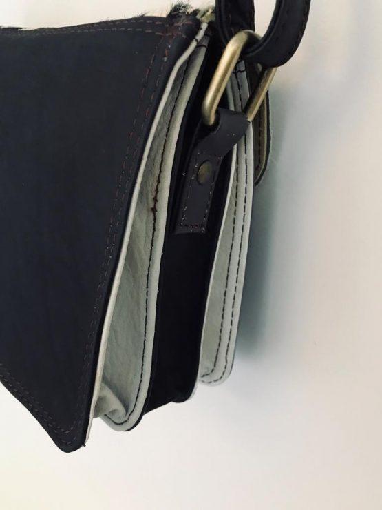 Soruka Leather Crossbody