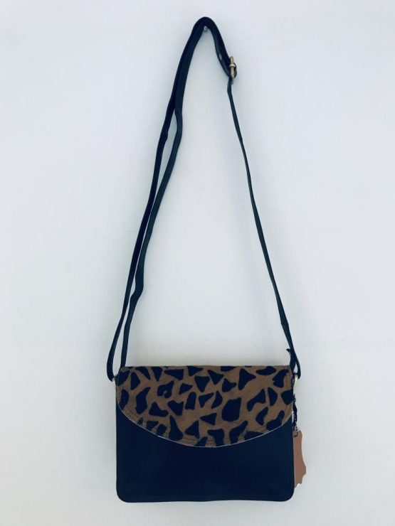 Soruka Leather Crossbody