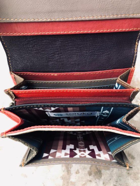 Soruka Anutza Wallet