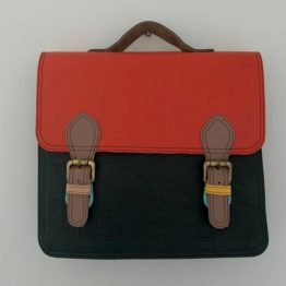 Soruka Office Small Satchel