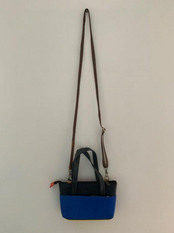 Thelma Mini Leather Bag