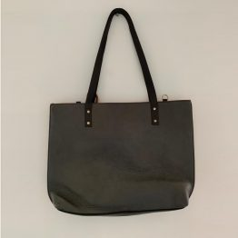 Soruka Wendy Leather Shopper