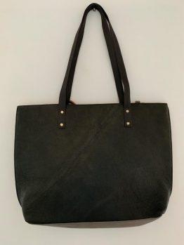 Soruka Wendy Leather Shopper