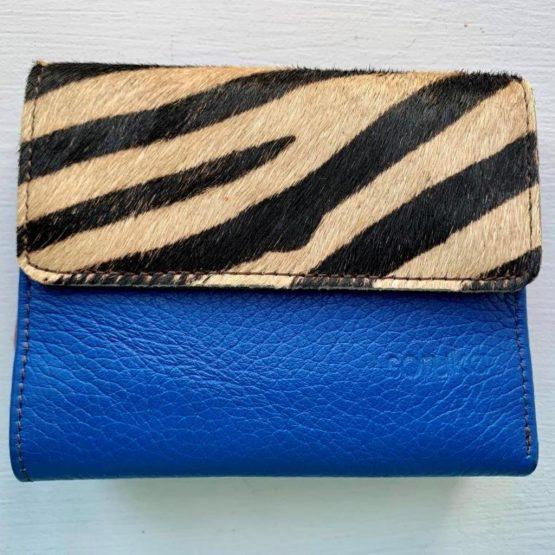 Soruka Bring Leather Wallet